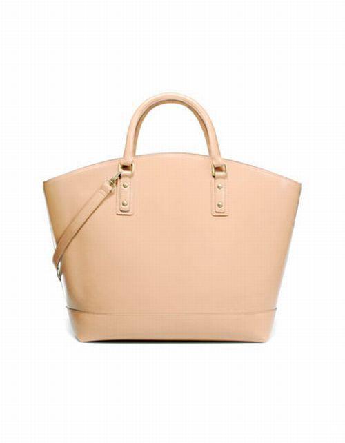 Shopper bag NUDEświetna