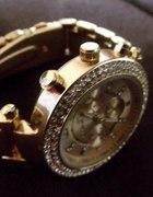 Złoty zegarek Souris Dor