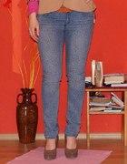 Jeans panterka