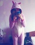 Bunny homesuit