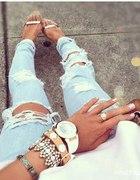 Chcę takie sandałki