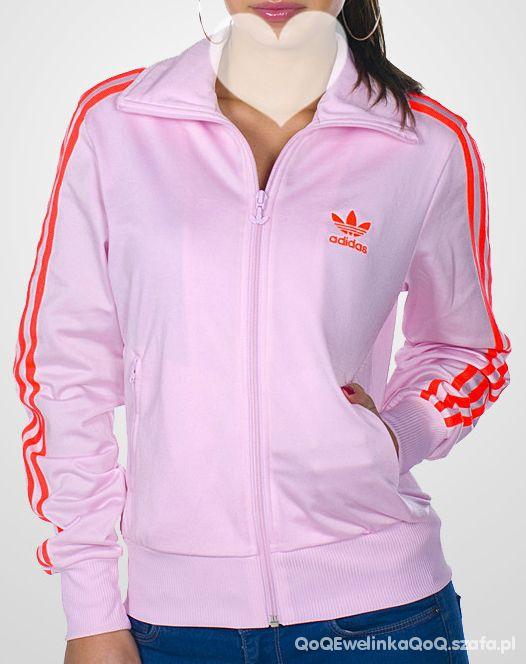Oryginalna bluza Adidas