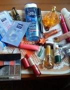 Zestaw kosmetyków...