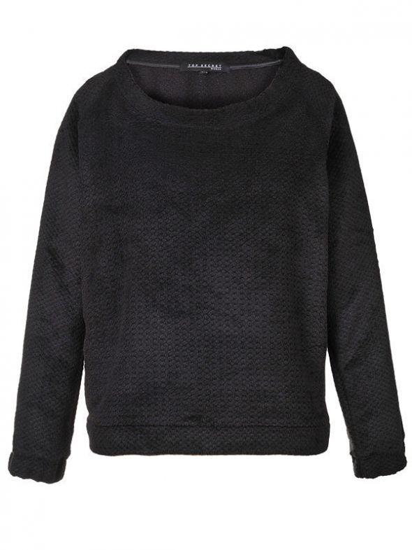 Misiowaty sweterek...