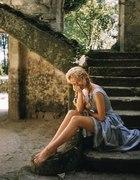 Brigiite Bardot...