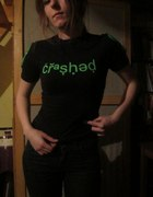Cyberdog t shirt...