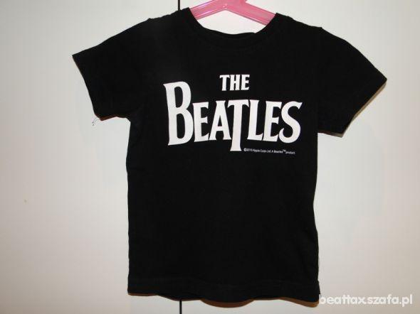 Koszulki, podkoszulki koszulka chłopieca rozm 86