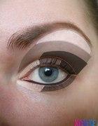 makijażowe tricki kilka propozycji mini ściąga