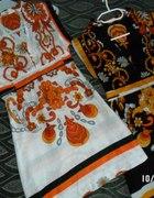 Sukienki w stylu BOHO 2 sztuki L