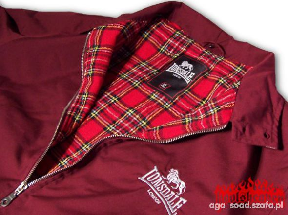 LONSDALE HARRINGTONKA S...