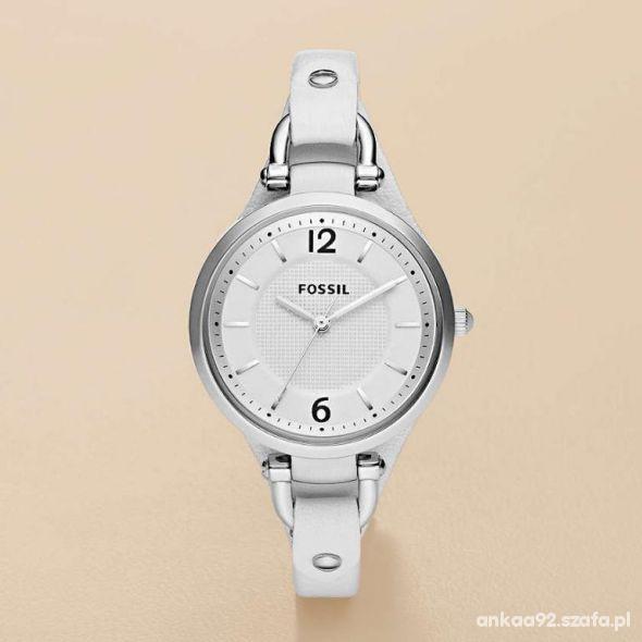 zegarek Fossil es3203 złoty z cyrkoniami w Zegarki Szafa.pl