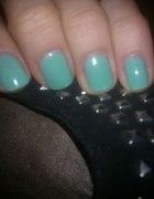 Essie turquoise & caicos...