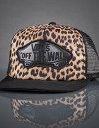 Vans snapback cheetah...