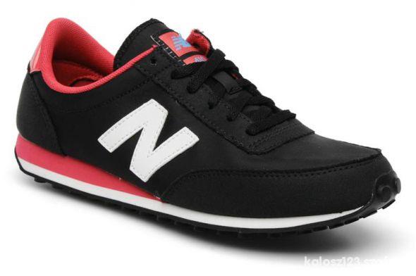 new balance 410 czarno czerwone
