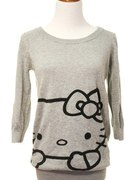 Sweterek Hello Kitty HM