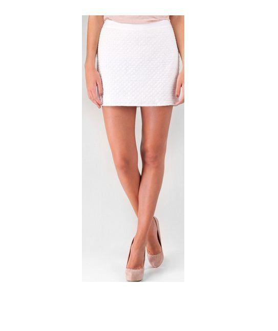 Spódnice spódniczka z perełkami