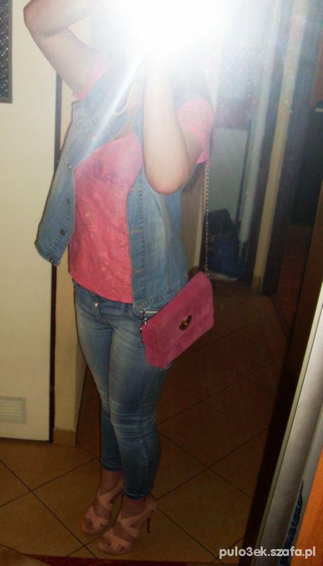 Mój styl Love Lace