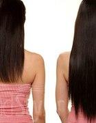 Włosy naturalne clip in...