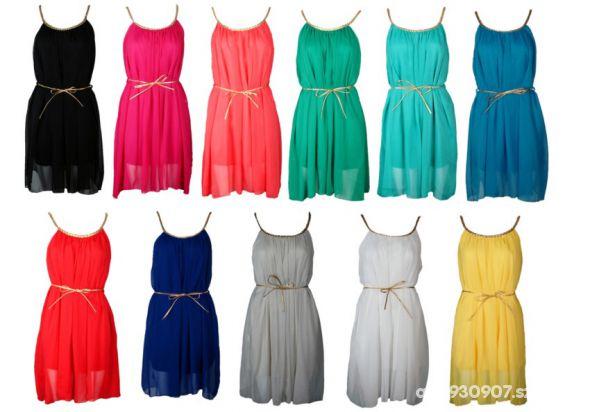 8dfead3550 sukienki letnie w Ubrania - Szafa.pl
