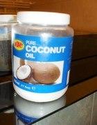 olej kokosowy i odżywka radical...