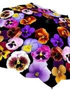 kwiatowa parasolka...