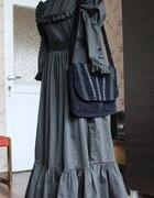 Suknia w sam raz do trumny 2
