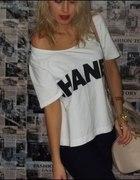 Koszulka Chanel część 2