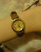 Zegarek SIX floral