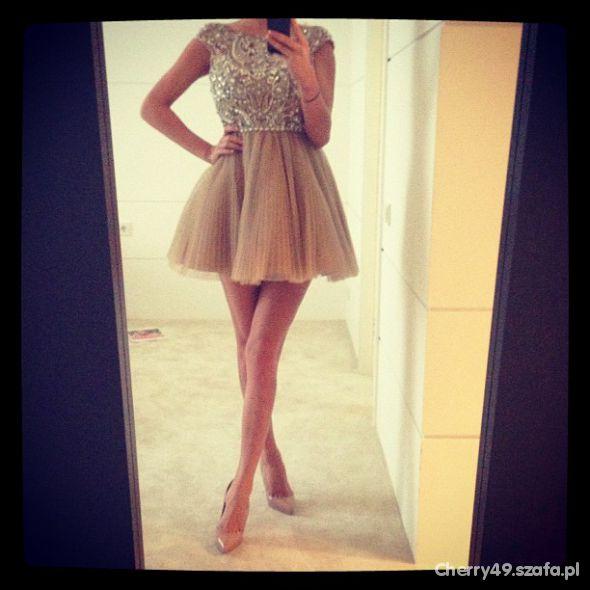 Eleganckie glam