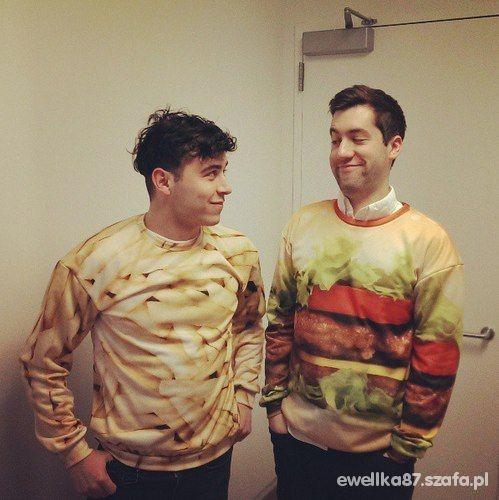 Wasze inspiracje Oryginalne sweterki