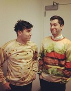 Oryginalne sweterki