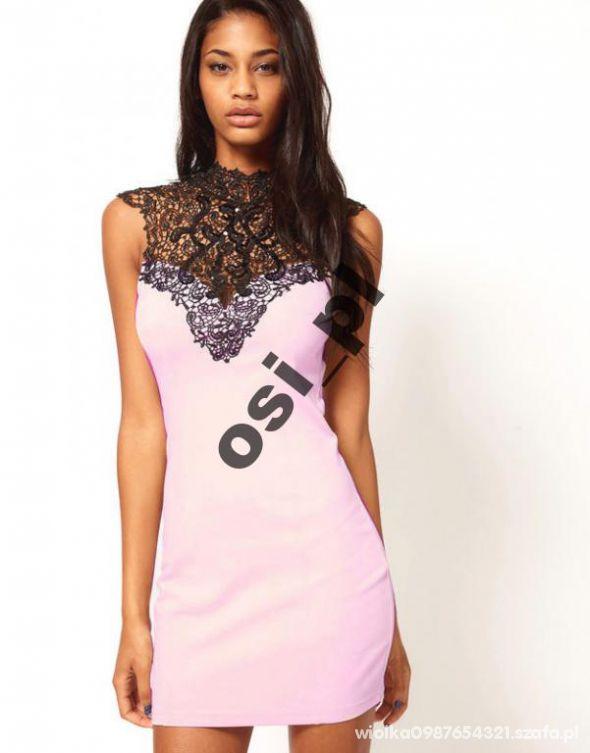 Eleganckie sukienka na komunie