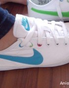 Trampki NIKE flash...