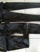 spodnie i legginsy