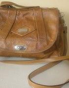 Moja piękna torebka carmel