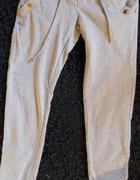 Cropp świetne spodnie XS