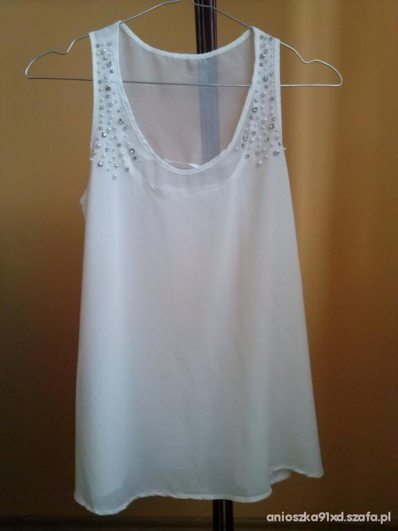 Ubrania Bluzka promod ze zdobieniami 3436