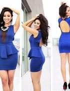 Sukienka bądz body