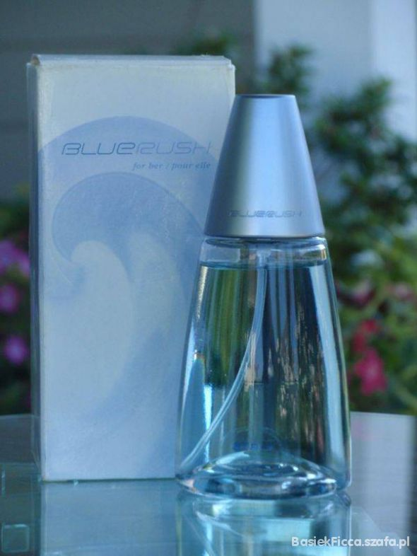 Kosmetyki BLUE RUSH AVON