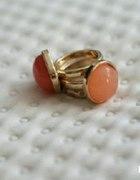 3 pierścionki HM cena z wysyłką