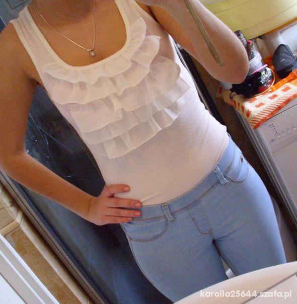 Mój styl moja bluzeczka