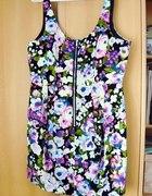 H&M floral zip dress...