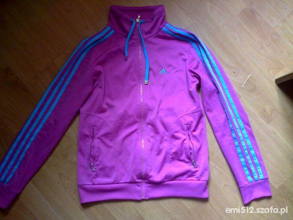 Bluzy Jak nowa Adidas