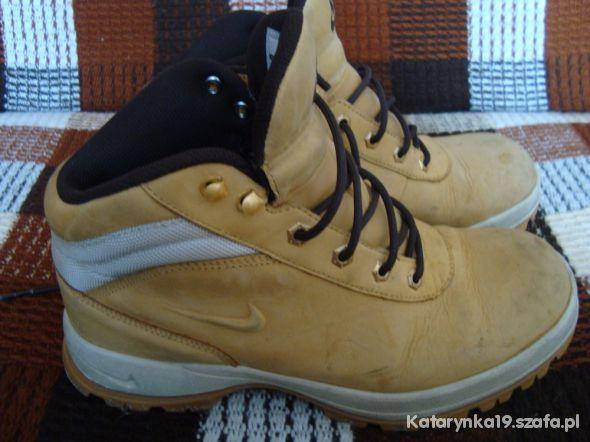Nike Mandara PROMOCJA w Obuwie Szafa.pl