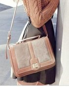 torebka mini aktówka