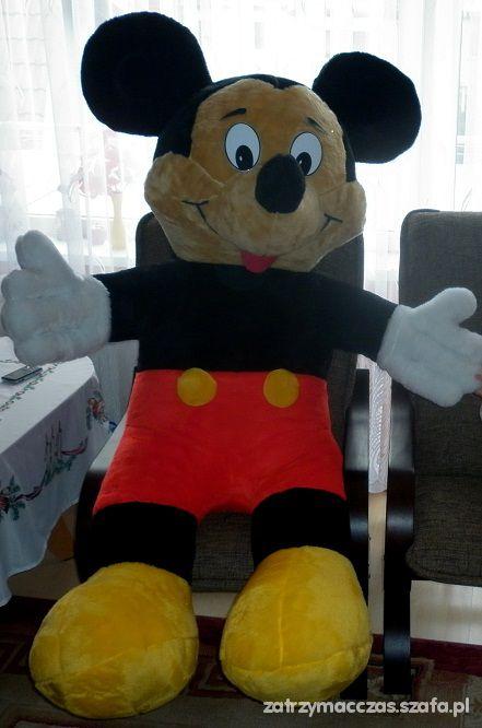 Zabawki Myszka Miki