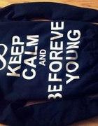 Bluza keep calm S