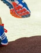 Adidas Nike Reebok do biegania