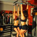 Na siłownie