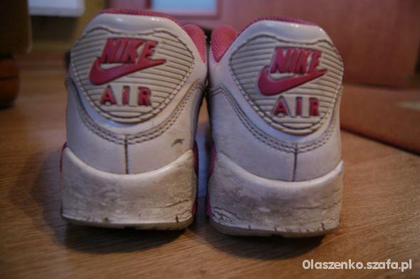 Nike air max używane 38 w Sportowe Szafa.pl